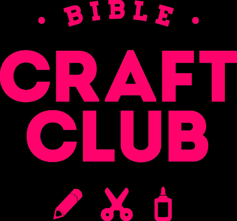 Start here bible. Crafts clipart craft club