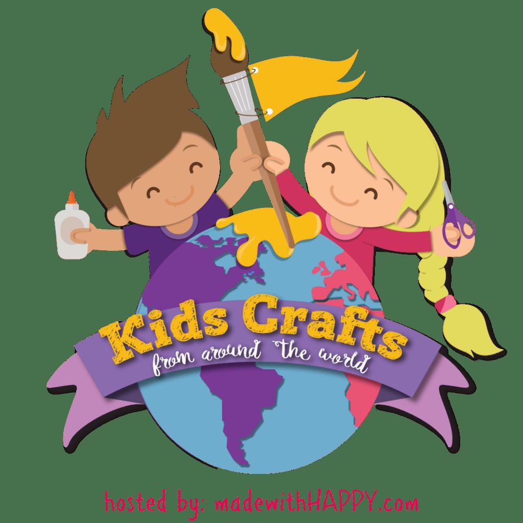 Kids craft egg shaker. May clipart maracas