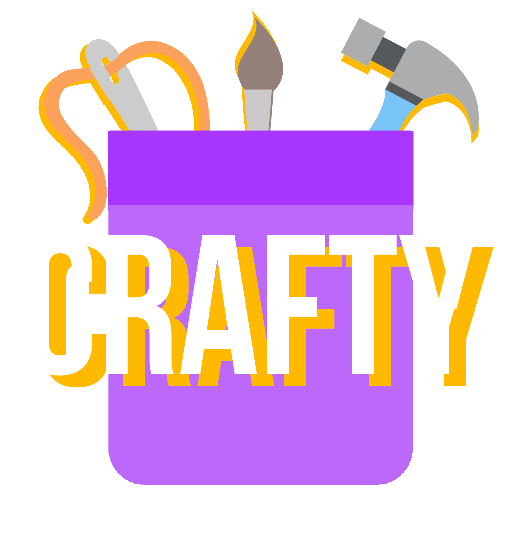 Crafts clipart crafty. Anchor the easiest way