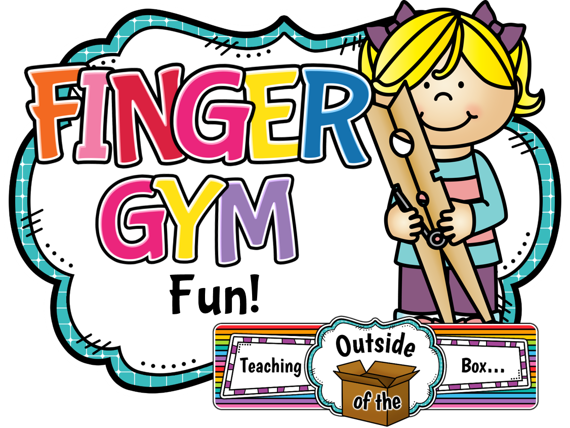 Teaching outside of the. Gym clipart gym item