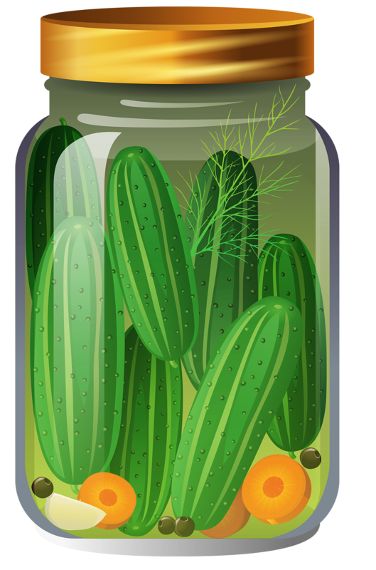 Yogurt clipart food packaging.  png pinterest pickles