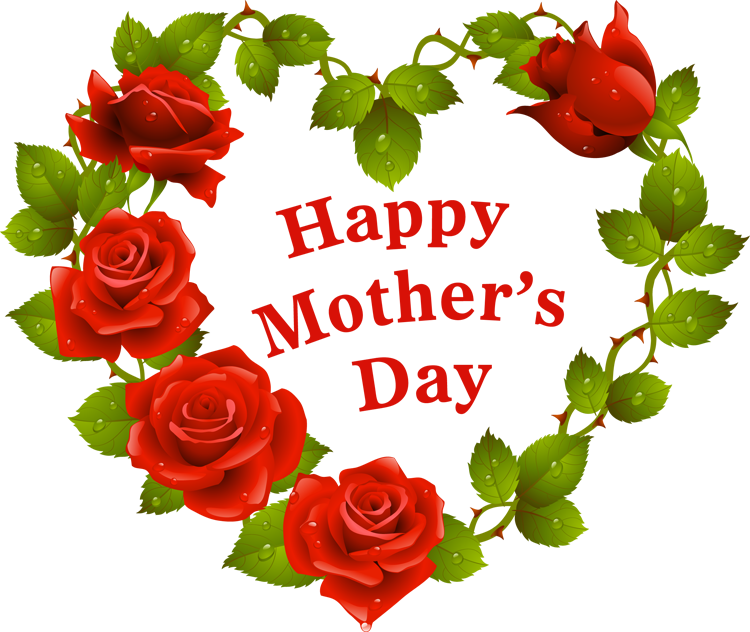 crafts clipart mothers day