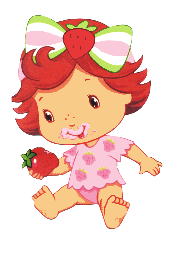 Puzzle clipart playtime. Kit minus strawberry shortcake