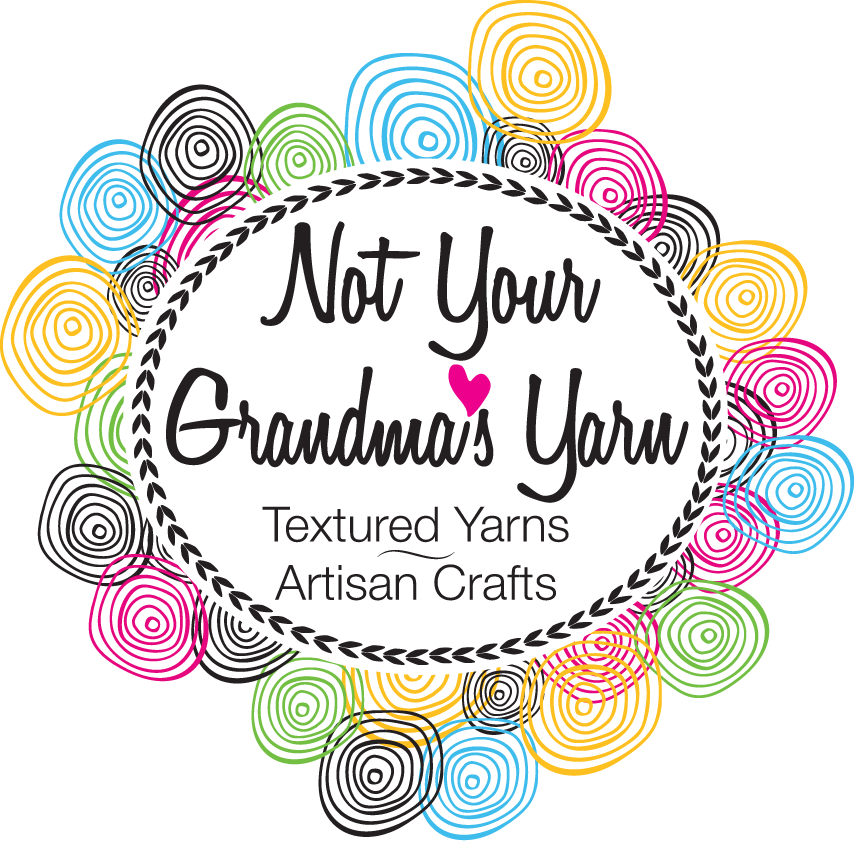 Crafts clipart yarn. Hand spun textured and