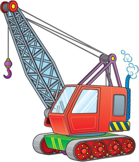 Crane clipart. Clip art clipartbarn
