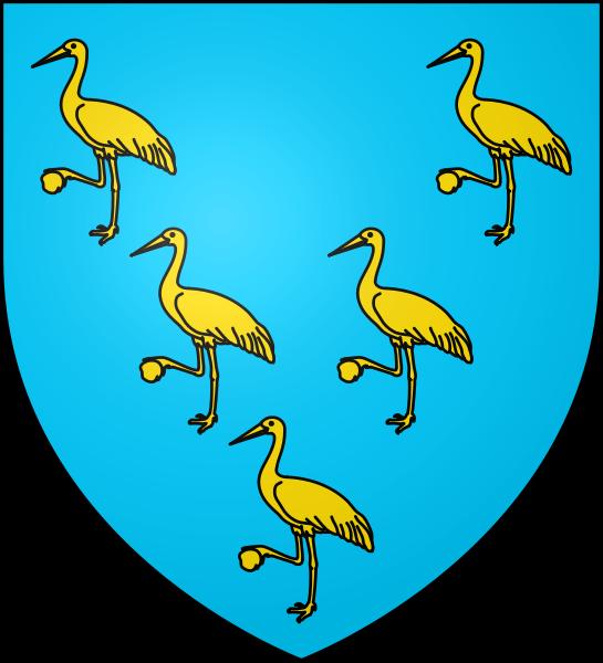 Crane clipart blue crane. House forum of thrones