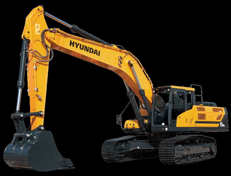 Hx l hyundai americas. Crane clipart construction equipment