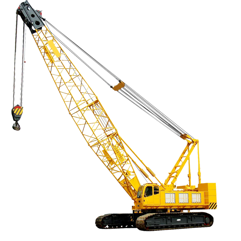 Crane clipart crawler crane. Tower png qtz equipments