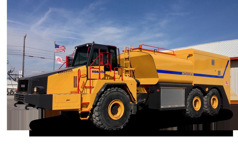 Crane clipart heavy vehicle. Propane service trucks curry