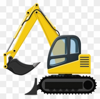 Free png truck clip. Crane clipart work vehicle