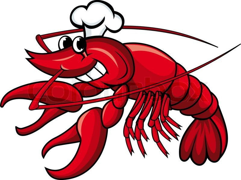 Seafood clipart crayfish. Free crawfish cliparts download