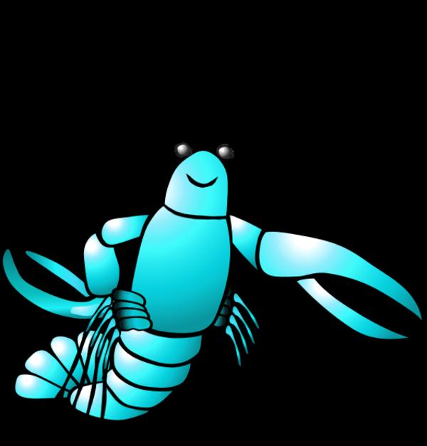 Lobster clipart clip art. Crayfish as food cajun