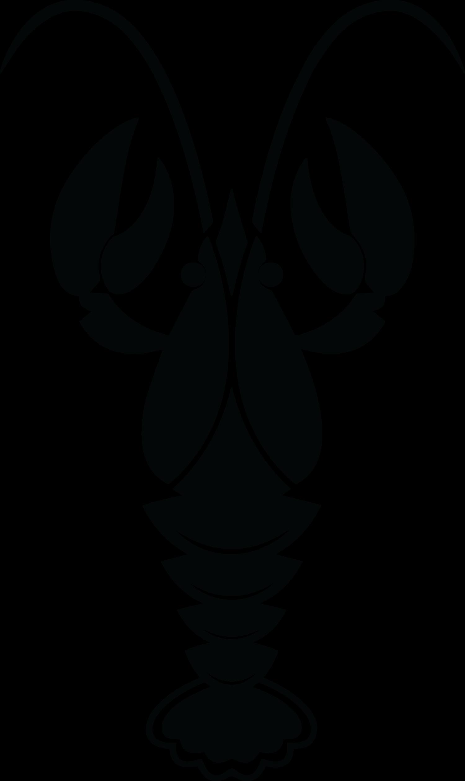 Crawfish clipart boiled crawfish. Crayfish procambarus clarkii royalty