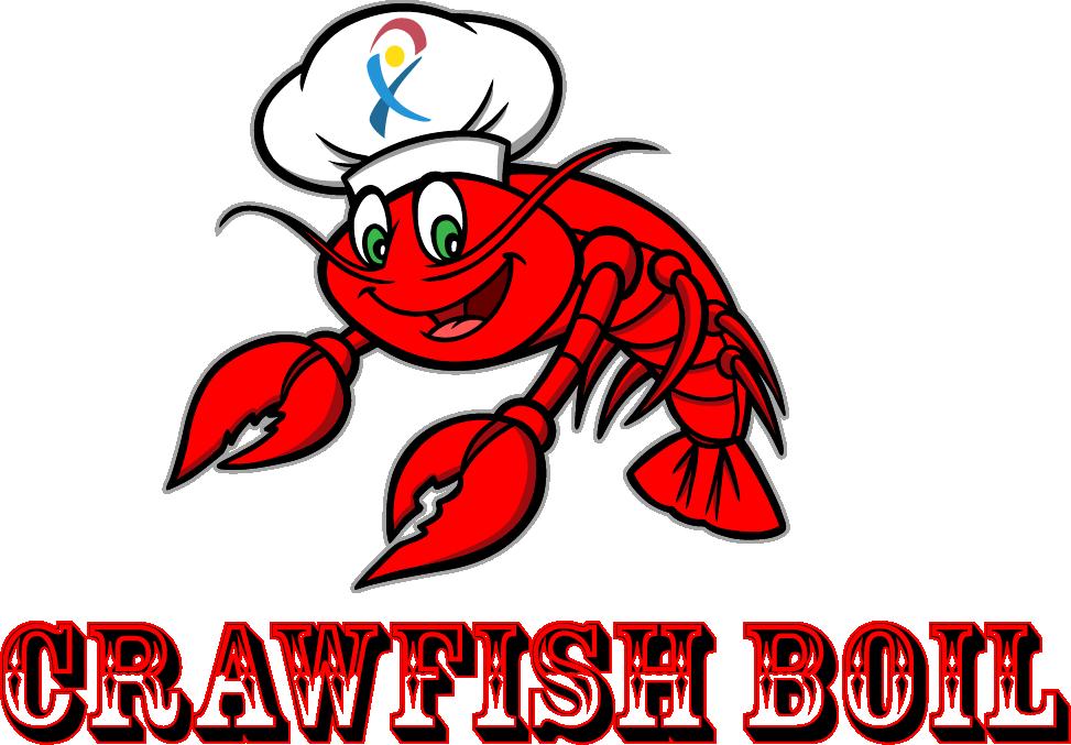 crawfish clipart boiled crawfish