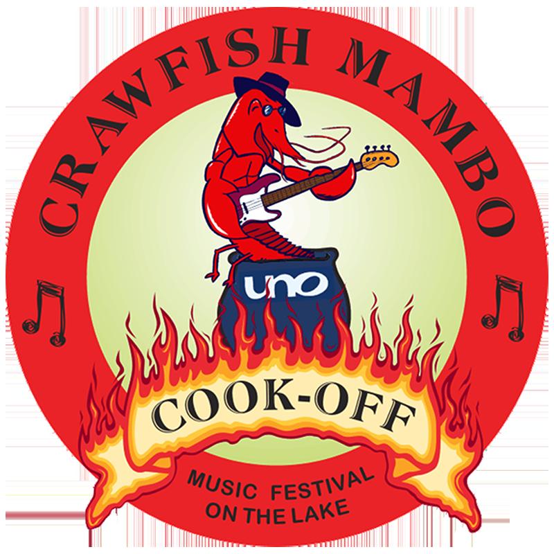 Crawfish clipart boiled crawfish. Uno mambo