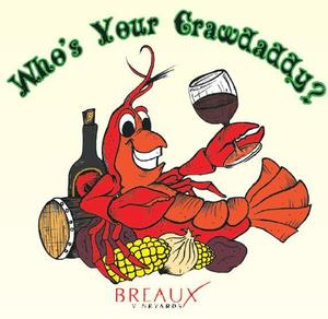 th annual festival. Crawfish clipart cajun music