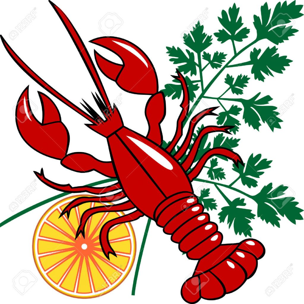 Crawfish clipart clip art. Free download best on