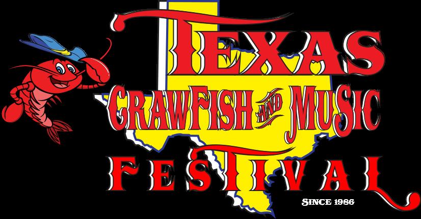 Texas festival celebrating years. Crawfish clipart crawfish boil