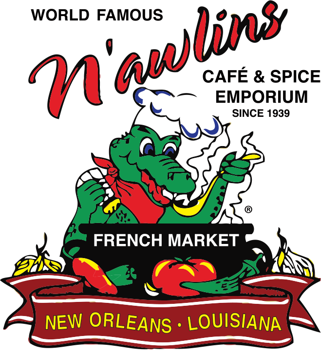 Cajun seasoning for authentic. Crawfish clipart creole