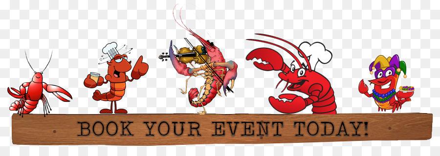 Crawfish clipart gumbo. Cajun cuisine lobster crayfish