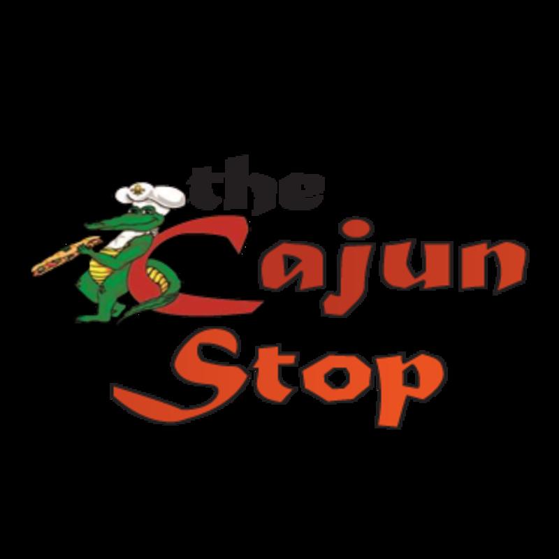 The cajun stop delivery. Hamburger clipart abundance