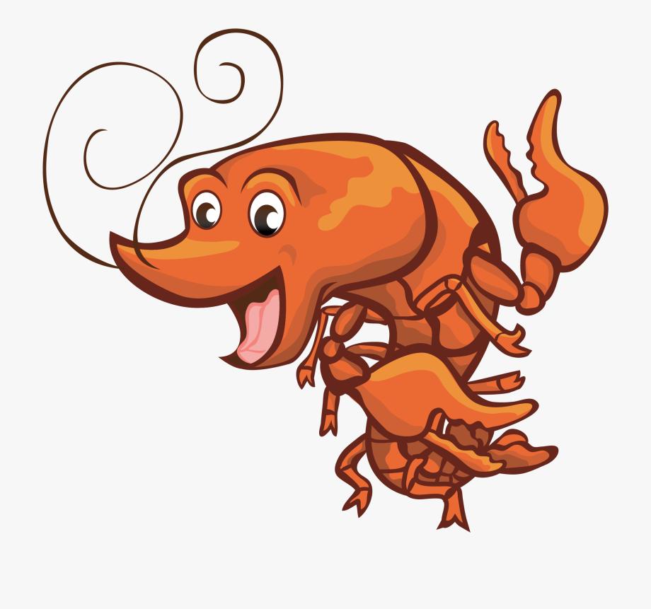Crawfish clipart happy. Orange clip art mardi