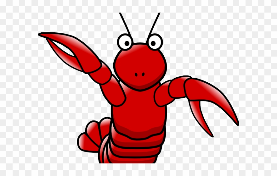 Crayfish beer cartoon transparent. Crawfish clipart lobster