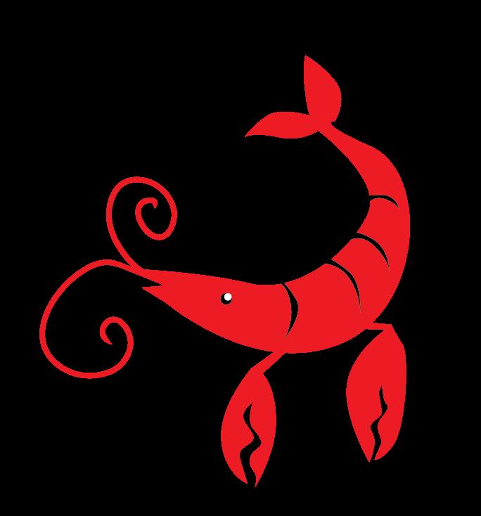 Lounging clip art new. Crawfish clipart pdf