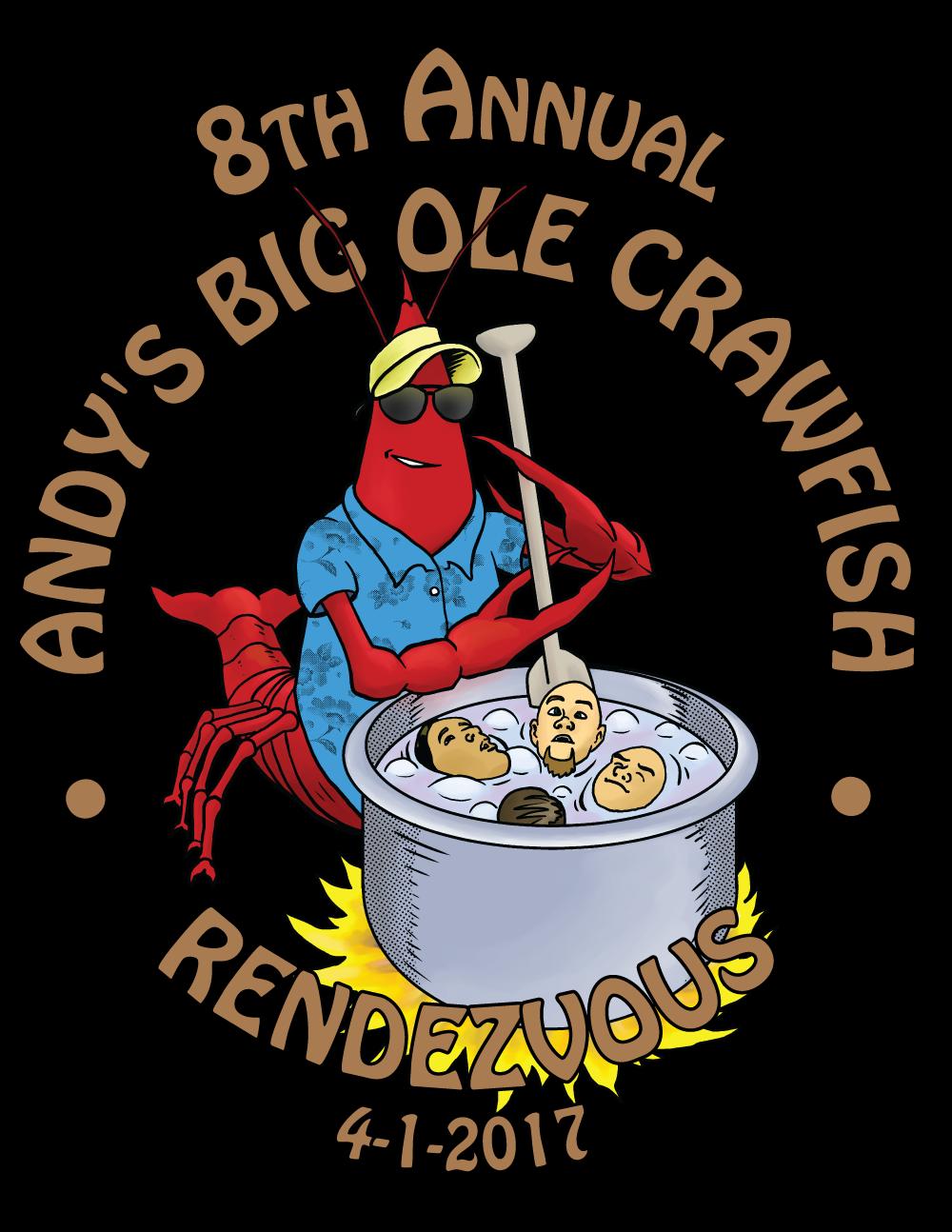 Crawfish clipart svg. Rendezvous artsmith studios