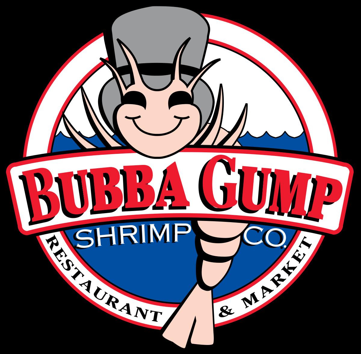 Bubba gump shrimp company. Crawfish clipart svg