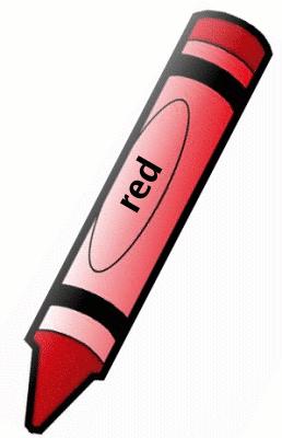 Free preschool stuff pinterest. Crayon clipart