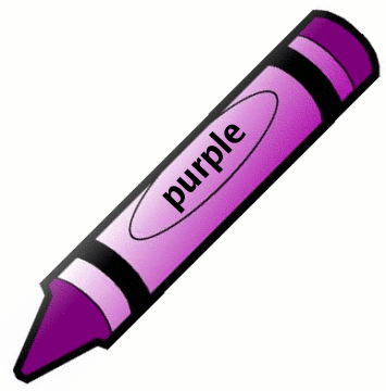 Crayon clipart. Free public domain clip