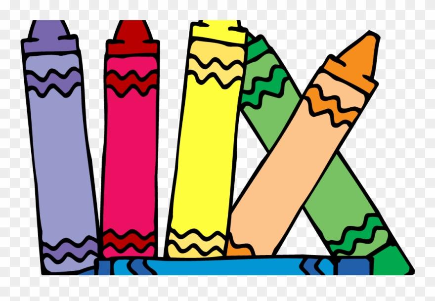 Kindergarten button up png. Crayons clipart 2 crayon