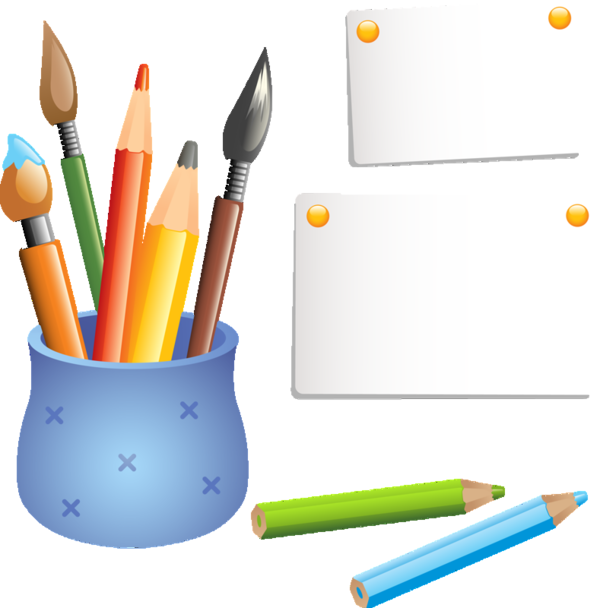 Stationary frames illustrations hd. Crayons clipart label