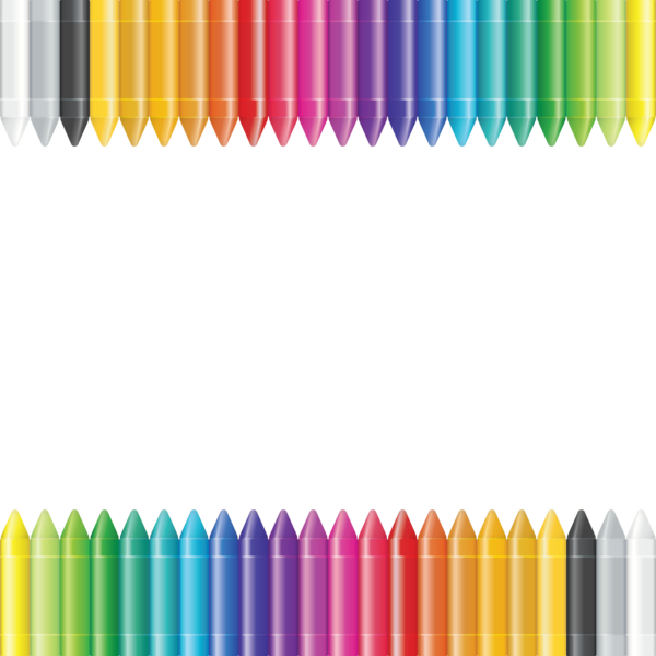 Crayon clipart background powerpoint. For kadil carpentersdaughter co