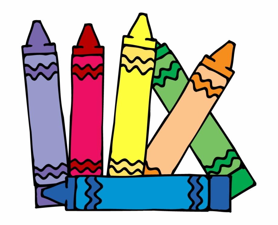 Crayon clipart caryon. Box crayons png transparent