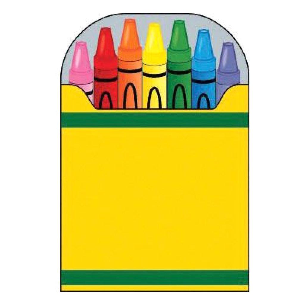 Crayon clipart caryon. Crayola station