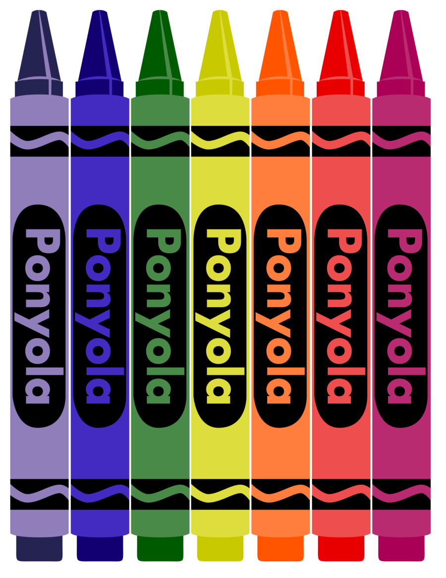 Crayons clipart svg. Crayola kayak wallpaper fotolip