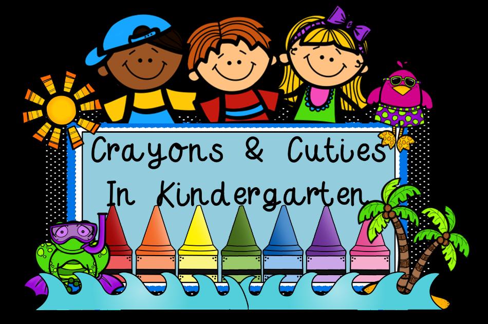 Crayons clipart kindergarten. Cuties in happyalmostnew year
