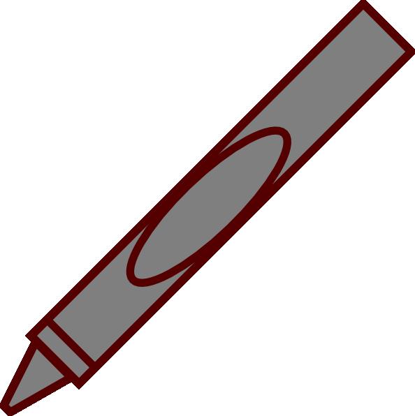 Crayon large crayon