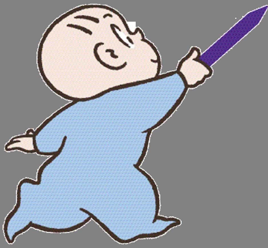 crayon clipart purple crayon