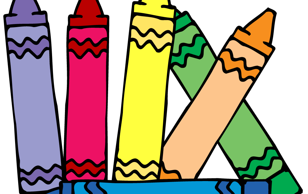 Kindergarten crayons button up. Markers clipart cryons