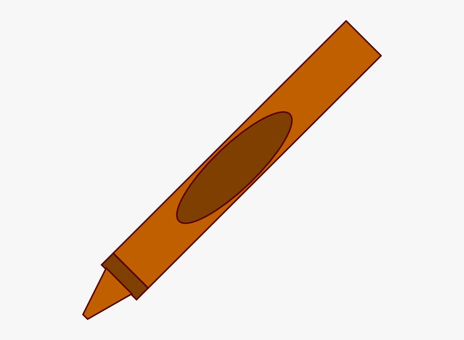 Beige clip art free. Crayon clipart tan