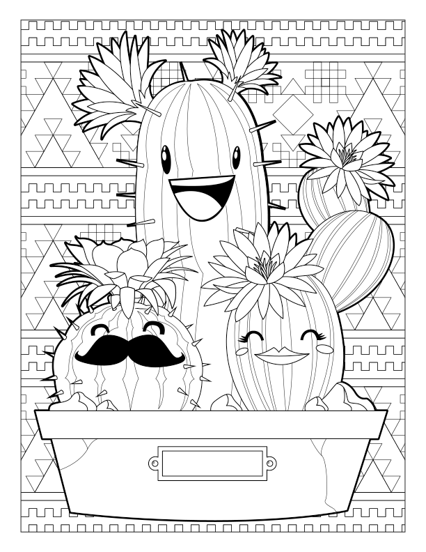 Official burgleteens coloring book. Crayon clipart thick