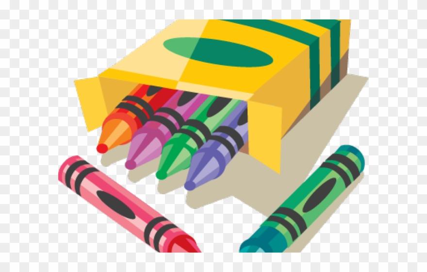 Crayons . Crayon clipart transparent background