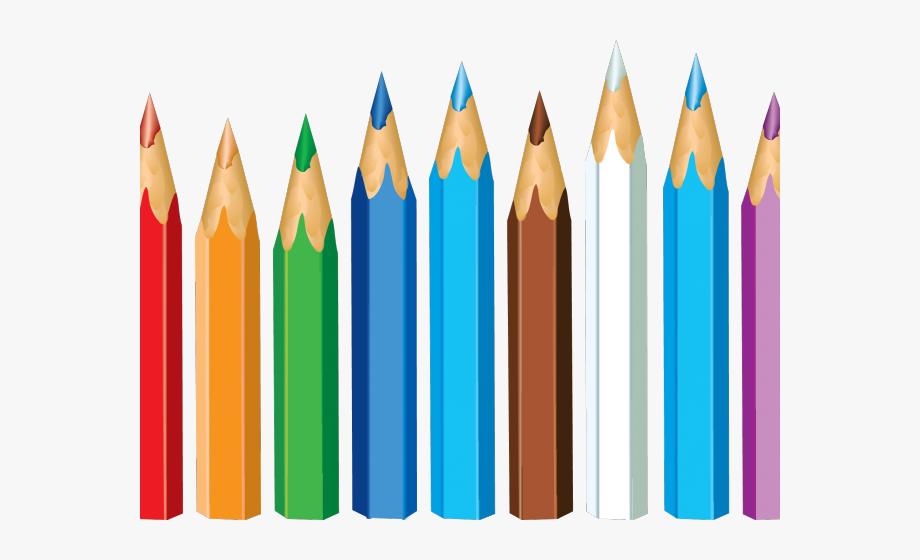 Crayon clipart transparent background. Pencil png