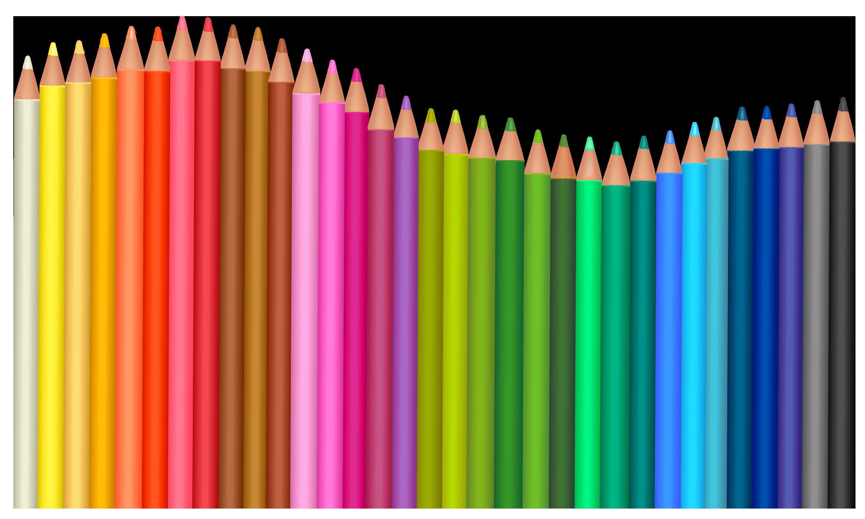 Transparent pencils png vector. Crayons clipart writing