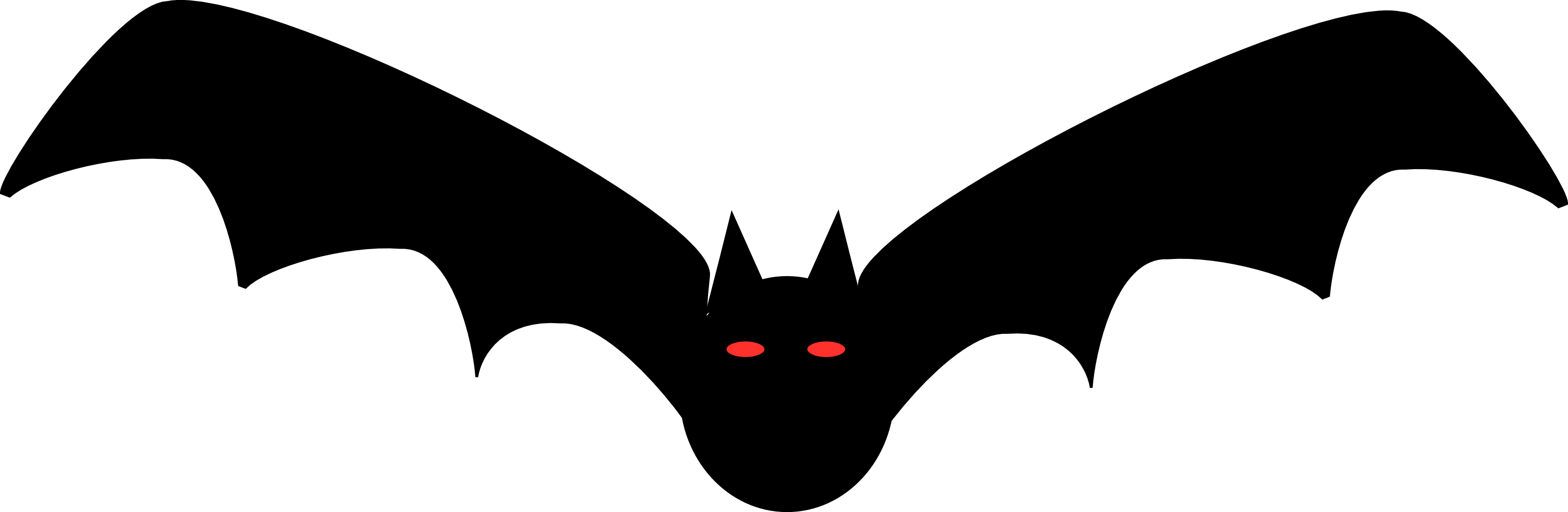 The deadly virus known. Eyes clipart bat