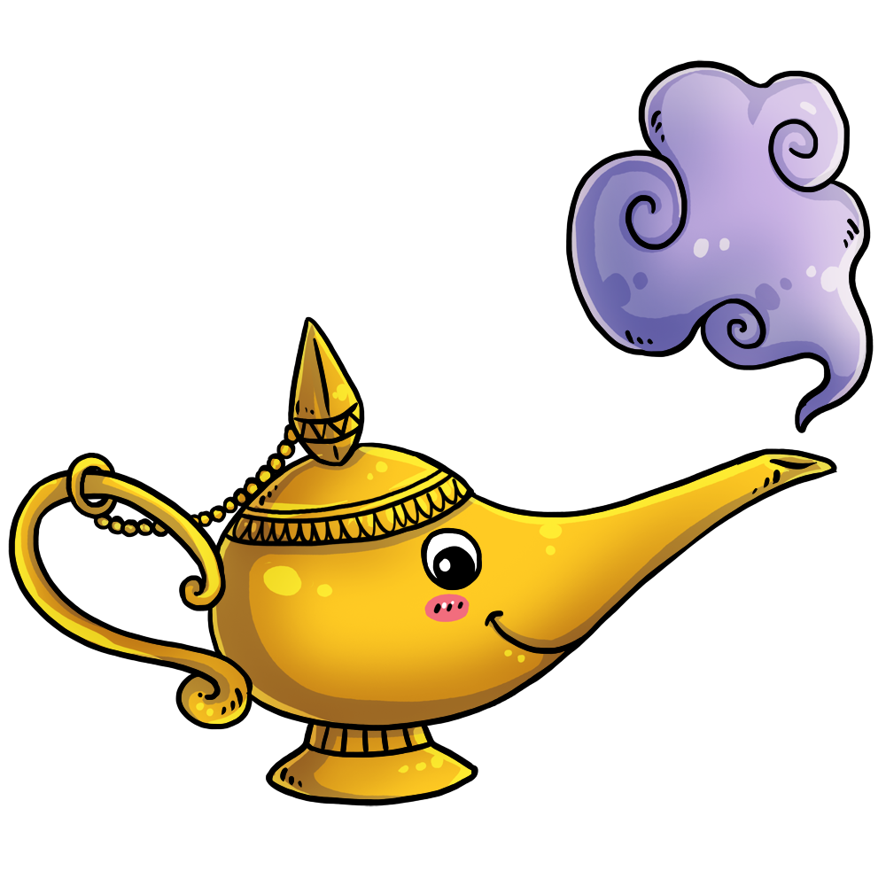Fly clipart filthy. Daily prompt genie bonkers