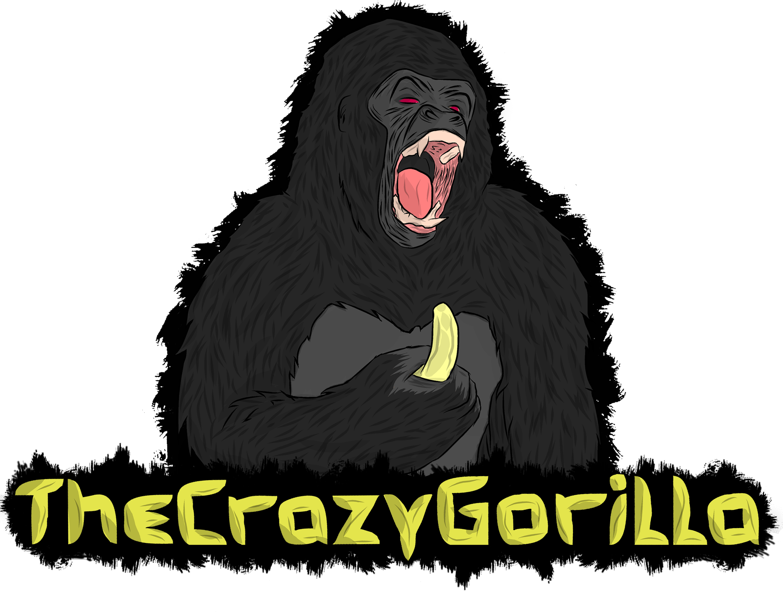 Thecrazygorilla new comedy skit. Tree clipart lanzone